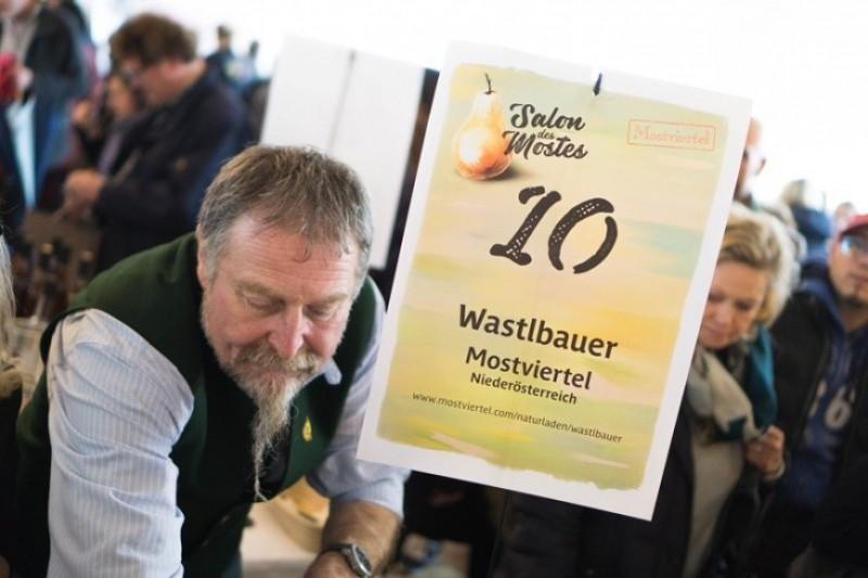 Wastlbauer - So schmeckt Niederösterreich