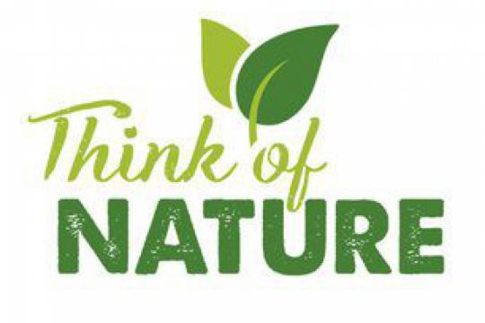 Logo Think of Nature