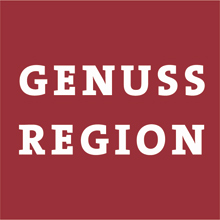 Logo Genuss Region